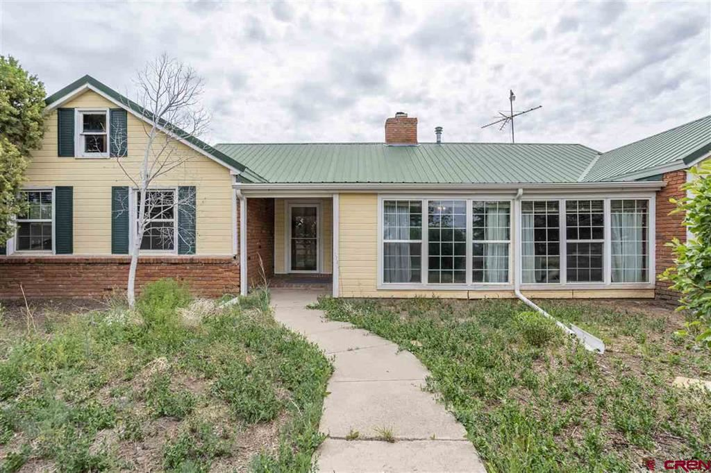 Photo for 32238 HWY 160, Cortez, CO 81321 (MLS # 782808)