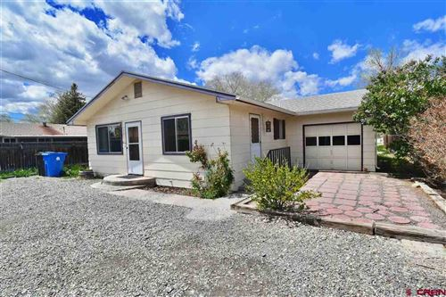 Photo of 619 S 8 1/2 Street, Montrose, CO 81401 (MLS # 781809)
