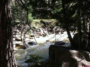 Photo of TBD County Road 17, Ouray, CO 81427 (MLS # 742810)