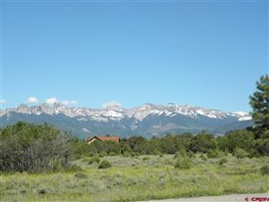 Photo of TBD Meadow Lane, Ridgway, CO 81432 (MLS # 746810)