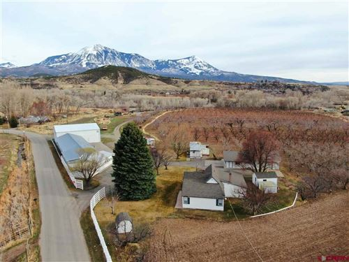 Photo of 635 Stahl, Paonia, CO 81428 (MLS # 767810)