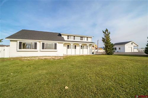 Photo of 15360 6700 Road, Montrose, CO 81401 (MLS # 775811)