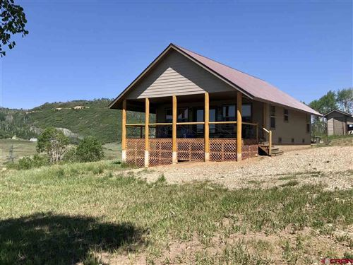 Photo of 8752 CR 31, Dolores, CO 81323 (MLS # 770812)