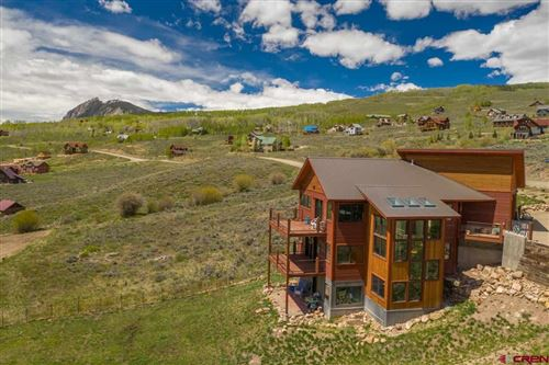 Photo of 2445 Bryant Avenue, Crested Butte, CO 81224 (MLS # 769814)