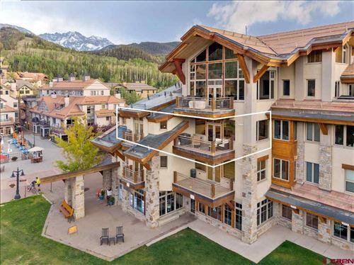 Photo of 560 Mountain Village, Mountain Village, CO 81435 (MLS # 774814)