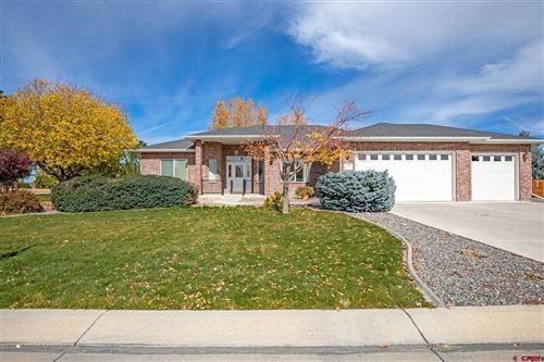 Photo of 2901 Ivy Drive, Montrose, CO 81401 (MLS # 787814)