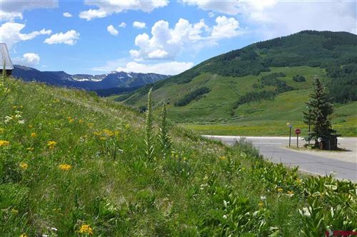 Photo of 13 Winterset Drive, Mt. Crested Butte, CO 81225 (MLS # 777815)