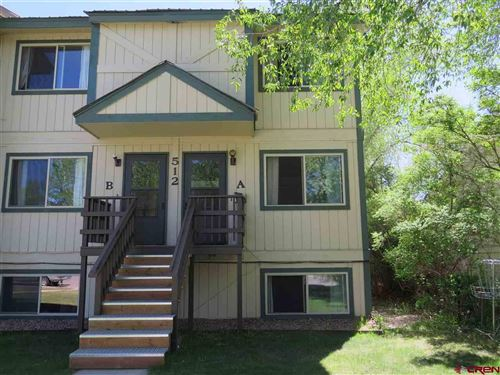 Photo of 512 N 14th Street, Gunnison, CO 81230 (MLS # 769817)