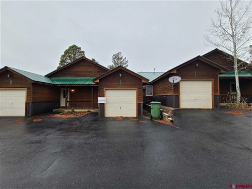 Photo of 311 E Golf Place, Pagosa Springs, CO 81147 (MLS # 777817)
