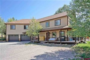 Photo of 600 River Park Drive, Ridgway, CO 81432 (MLS # 761818)