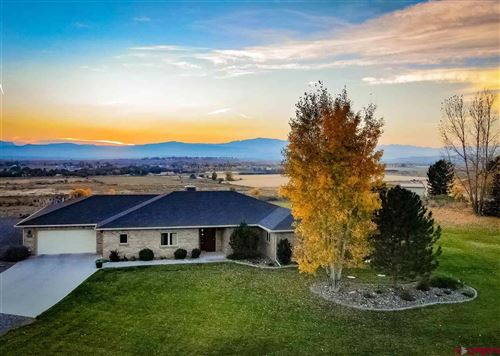 Photo of 62598 W HWY 90, Montrose, CO 81403 (MLS # 775818)