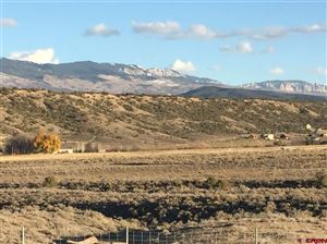 Photo of 1 tbd government springs, Montrose, CO 81401 (MLS # 757820)
