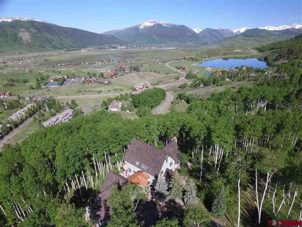 702 Forest Lane, Crested Butte, CO 81224 - #: 759820