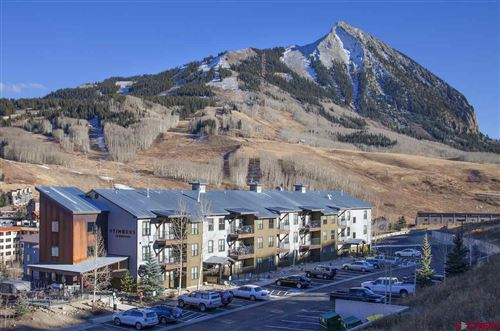 Photo of 20 Marcellina Lane, Mt. Crested Butte, CO 81225 (MLS # 763822)