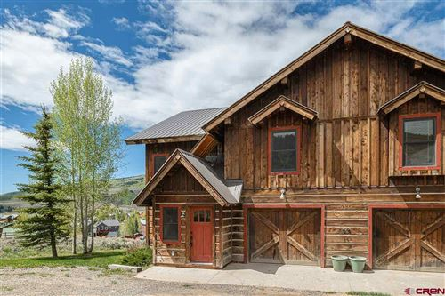 Photo of 725 Cascadilla Street, Crested Butte, CO 81224 (MLS # 769822)