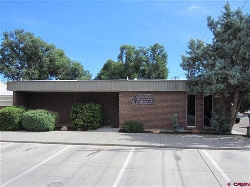 Photo of 203 S Nevada, Montrose, CO 81401 (MLS # 772824)