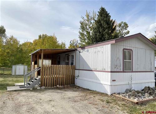 Photo of 301 S 2nd Street, Gunnison, CO 81230 (MLS # 774825)