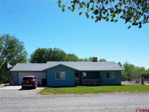 Photo of 5670 5825 Road, Olathe, CO 81425 (MLS # 769826)