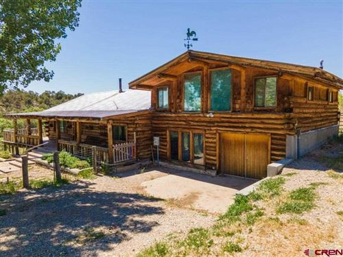 Photo of 41458 Hwy 184, Mancos, CO 81328 (MLS # 779826)