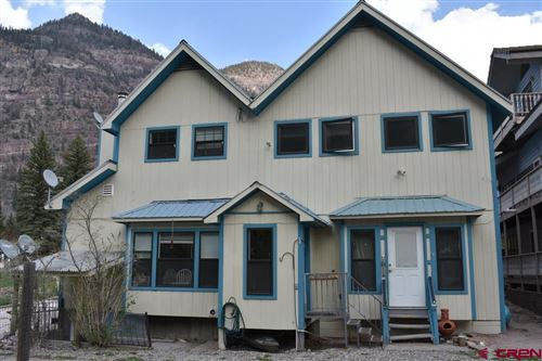 Photo of 114 6th Avenue, Ouray, CO 81427 (MLS # 781826)