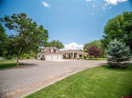 Photo of 1740 Dry Creek Circle, Delta, CO 81416 (MLS # 771827)