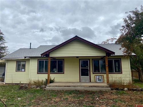 Photo of 145 1/2 NE 4th Street, Cedaredge, CO 81413 (MLS # 787827)