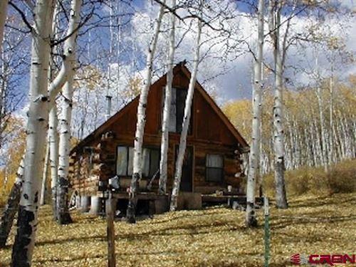 Photo of 24699 Horse Creek Road, Cedaredge, CO 81413 (MLS # 766831)
