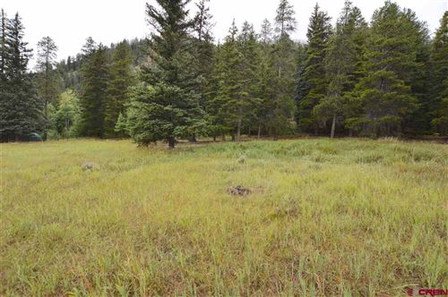 Photo of Lot 3 County Road 54, Almont, CO 81210 (MLS # 766834)