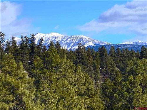 Photo of 500 Highway 160, Pagosa Springs, CO 81147 (MLS # 779834)