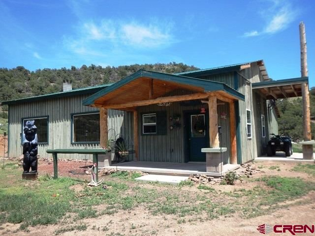 Photo of 41793 County Road T 45, Saguache, CO 81149 (MLS # 739834)