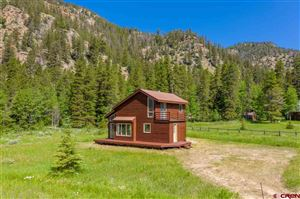 Photo of 633 County Road 54, Almont, CO 81224 (MLS # 760835)