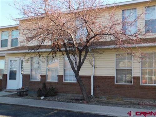 Photo of 410 W 6th Unit #7 Street, Cortez, CO 81321 (MLS # 776835)