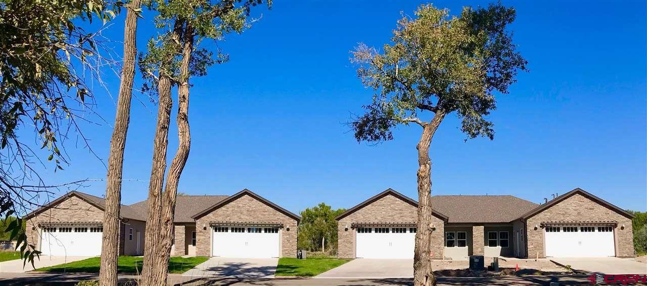 Photo of 643 Country Club Circle, Alamosa, CO 81101 (MLS # 771835)