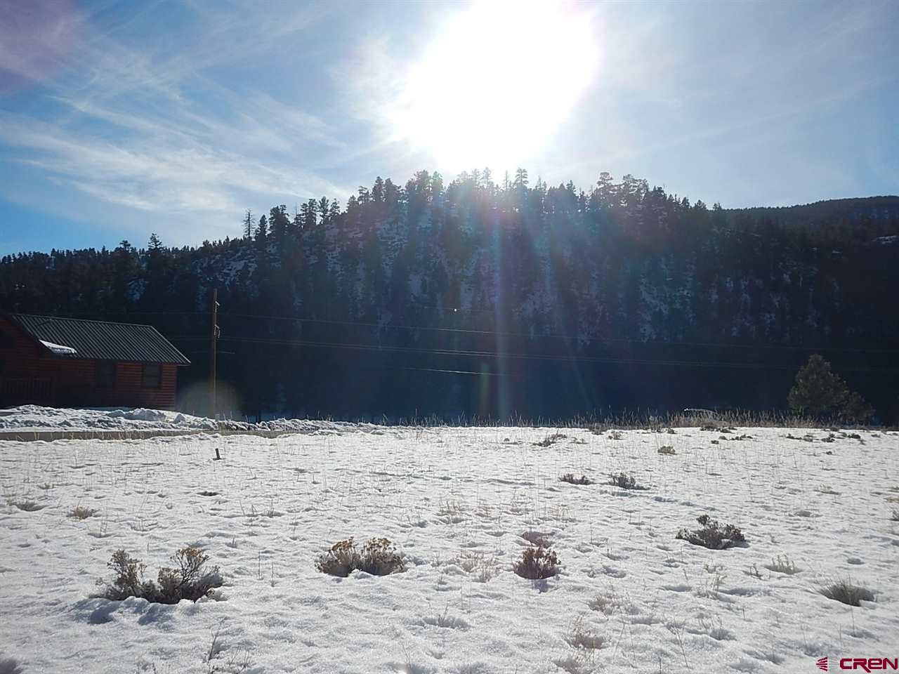 Photo of 431 and 443 Deer Run, South Fork, CO 81154 (MLS # 766836)