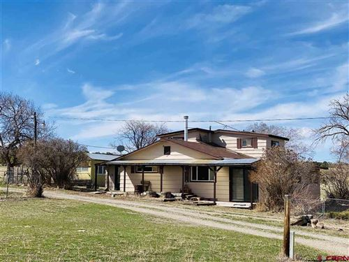 Photo of 76774 W Black Canyon Road, Crawford, CO 81415 (MLS # 766837)