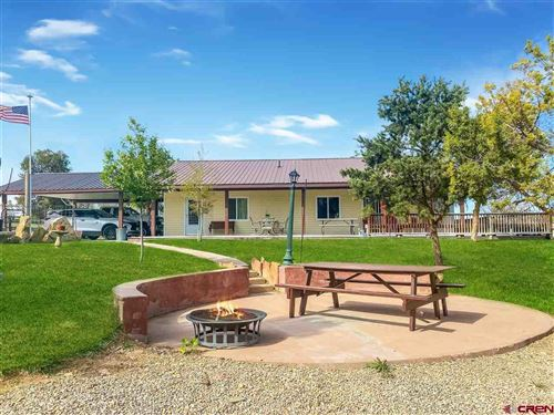 Photo of 34354 3575 Road, Redvale, CO 81431 (MLS # 781838)