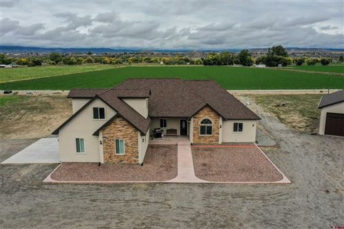 Photo of 20699 Pearl Court, Delta, CO 81416 (MLS # 787838)