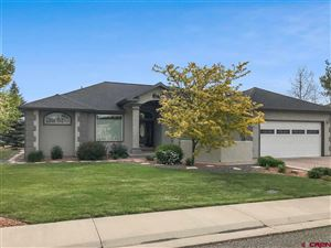 Photo of 555 Cobble Drive, Montrose, CO 81403 (MLS # 757839)