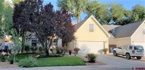 Photo of 1424 Colonial Drive, Montrose, CO 81401 (MLS # 761843)