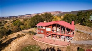 Photo of 14045 Hillcrest Drive, Paonia, CO 81428 (MLS # 763843)