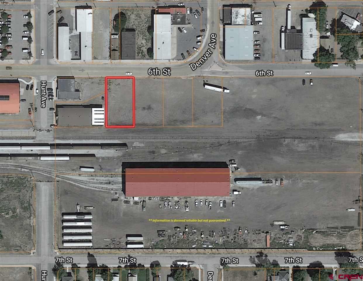 Photo of 418 Sixth Street, Alamosa, CO 81101 (MLS # 756846)