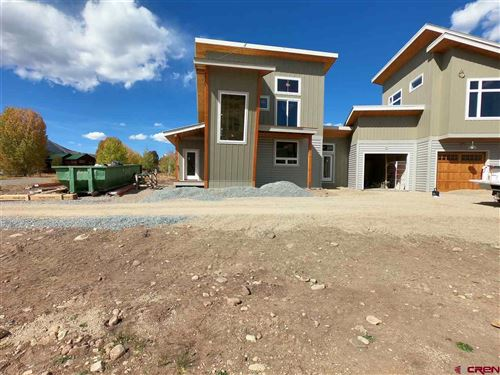 Photo of 497 Teocalli Road, Crested Butte, CO 81224 (MLS # 761847)