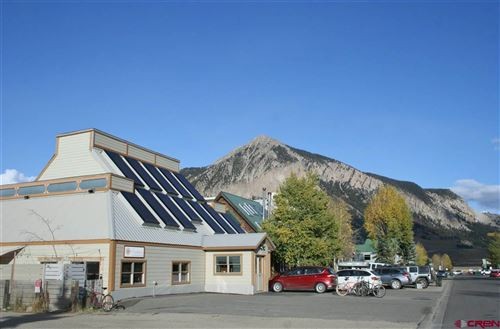 Photo of 619 Gothic Avenue, Crested Butte, CO 81224 (MLS # 763847)