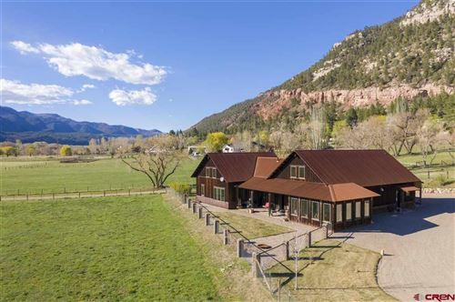 Photo of 1825 & 1855 County Road 250, Durango, CO 81301 (MLS # 781847)
