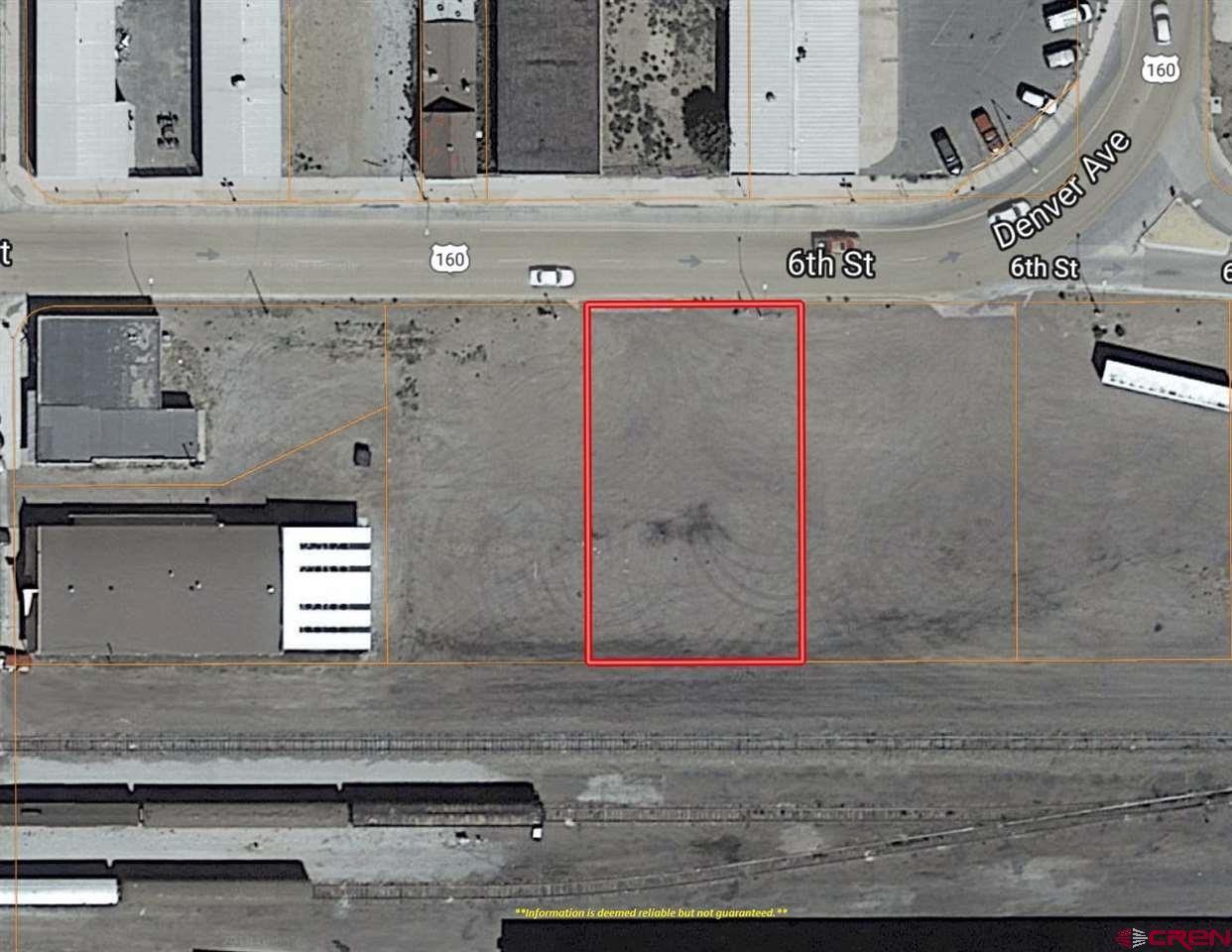 Photo of 412 Sixth Street, Alamosa, CO 81101 (MLS # 756847)