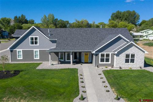 Photo of 4133 Waterfall Drive, Montrose, CO 81401 (MLS # 772848)