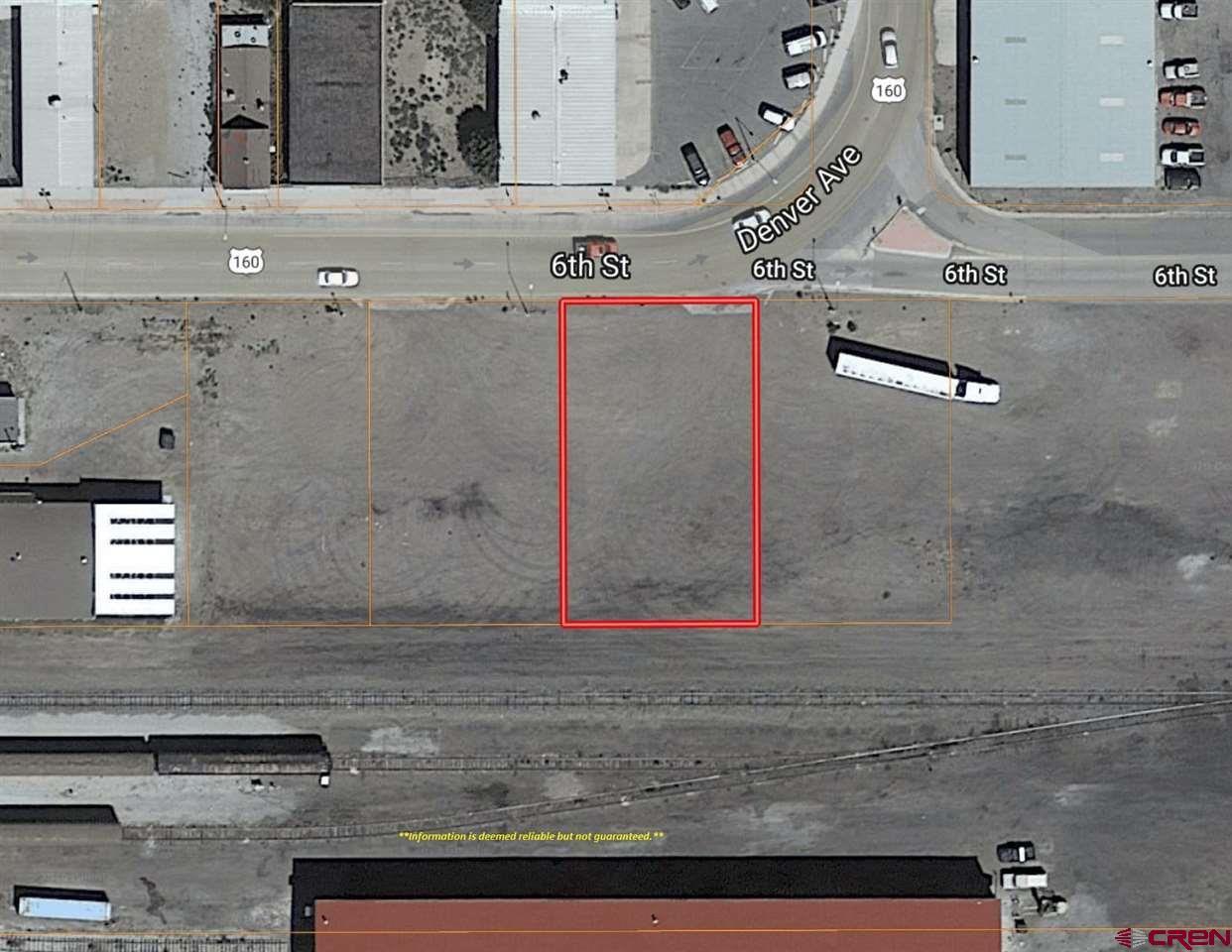 Photo of 406 Sixth Street, Alamosa, CO 81101 (MLS # 756849)