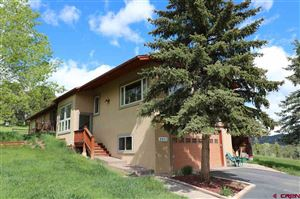 Photo of 2071 County Road 112, Carbondale, CO 81623 (MLS # 760850)