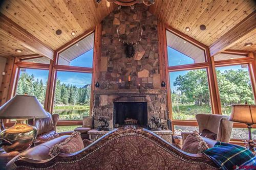 Photo of 1729 A Navajo Peak Place, Pagosa Springs, CO 81147 (MLS # 771850)
