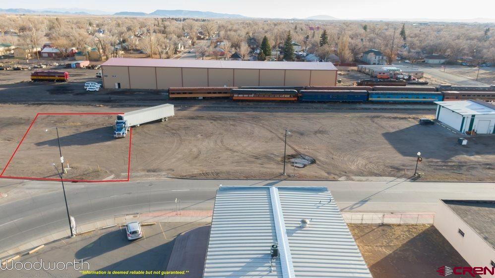 Photo of 400 Sixth Street, Alamosa, CO 81101 (MLS # 756850)